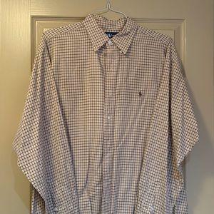 Long sleeve dress shirts